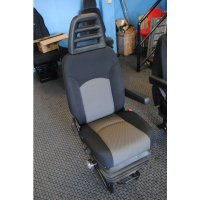 Iveco Daily Suspension Drivers Seat Original Equipment
