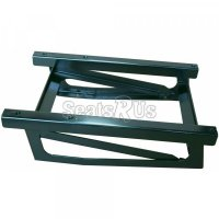 Lowered seat riser - IVECO