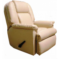 Lounge recliner