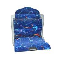 Unfolded observers seat