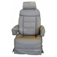 Superior Seat - Riviera with Lap Belt