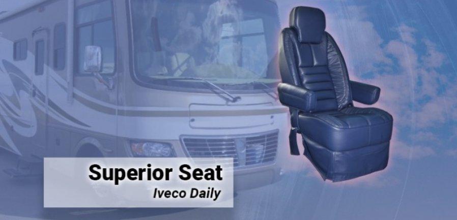 Superior Seat